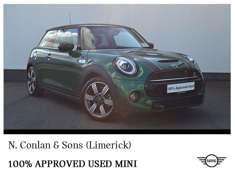 Used MINI Hatch 60 Years Edition (2019 (192))