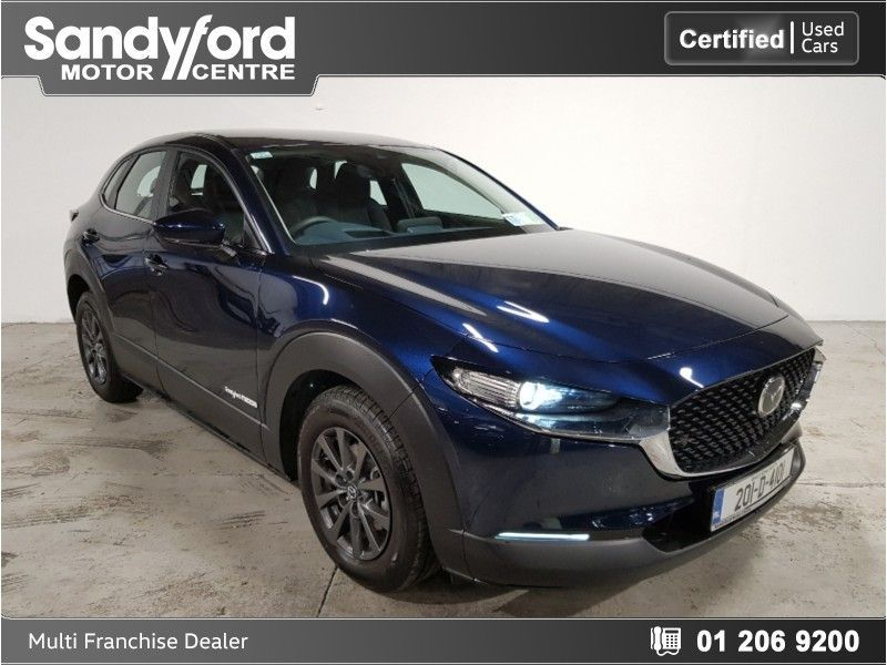 Mazda CX-30 GS-L From 446 p/m** 1.8 Diesel