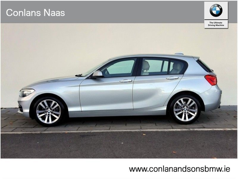 Used BMW 1 Series 118i Sport 5-door (2019 (191))