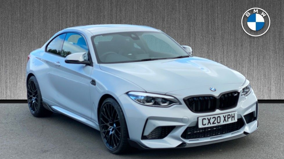 Image 1 - BMW Competition (CX20XPH)