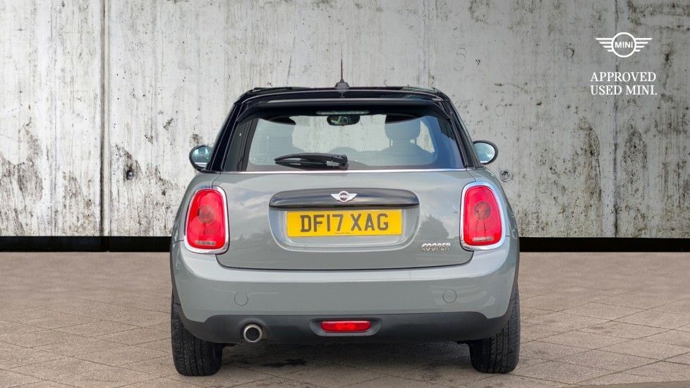 Image 15 - MINI Hatch (DF17XAG)