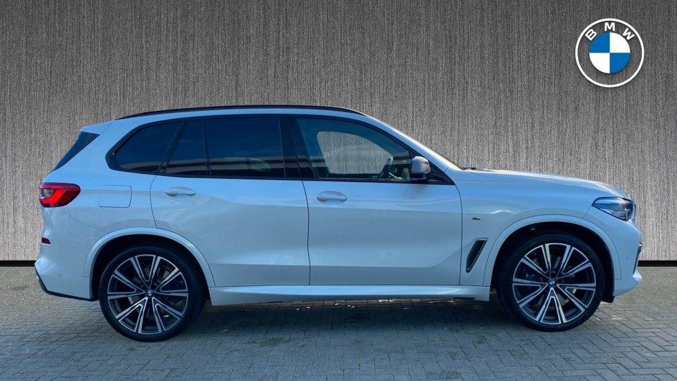 Image 3 - BMW M50d (CY19VPM)