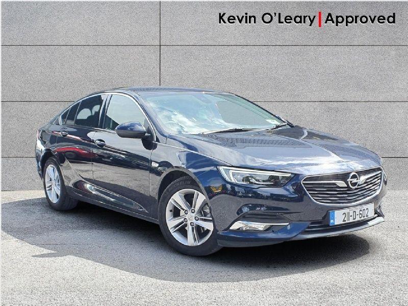 Opel Insignia Elite 1.6D 136PS