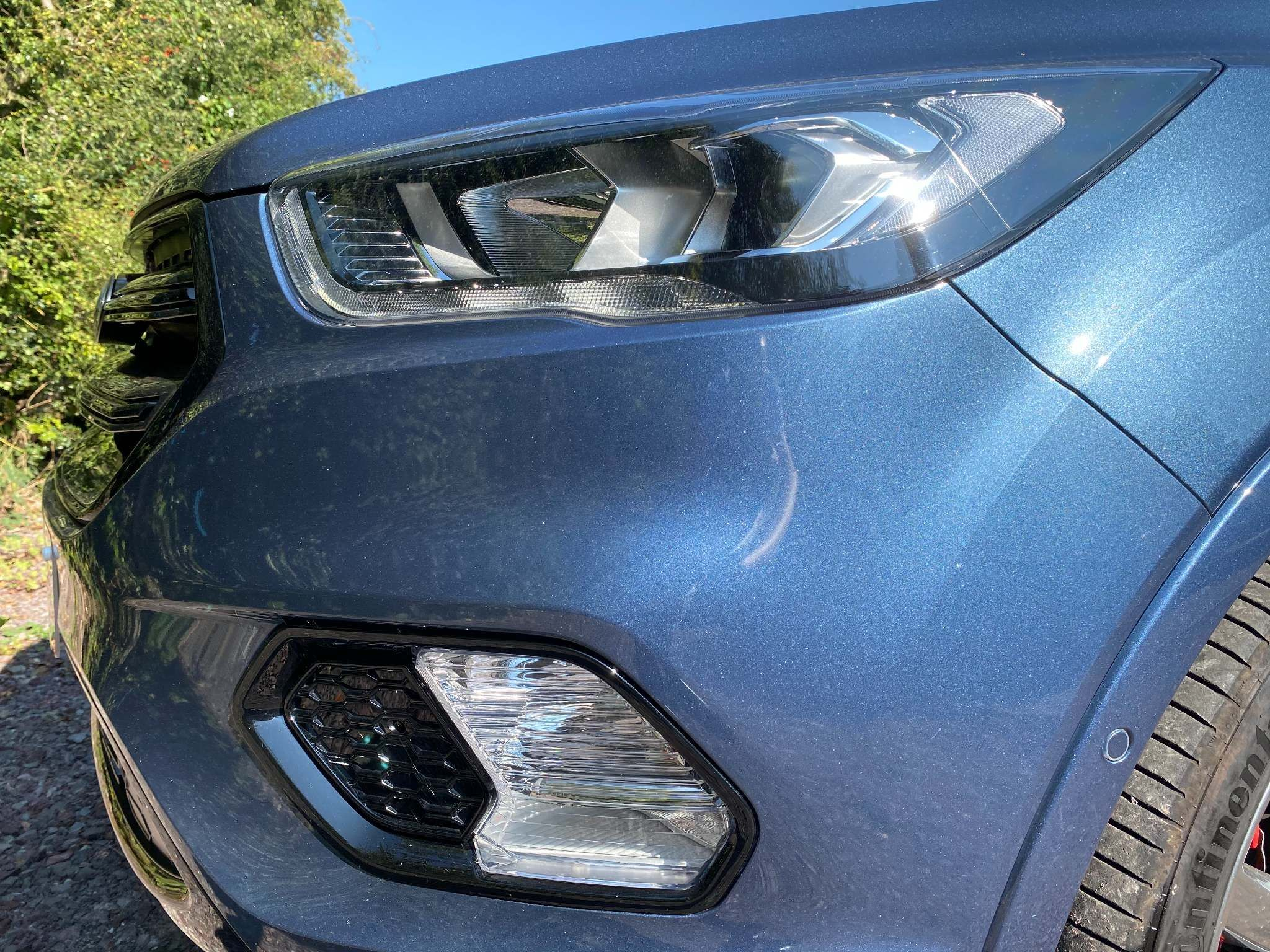 Ford Kuga 1.5 TDCi EcoBlue ST-Line Edition (s/s) 5dr