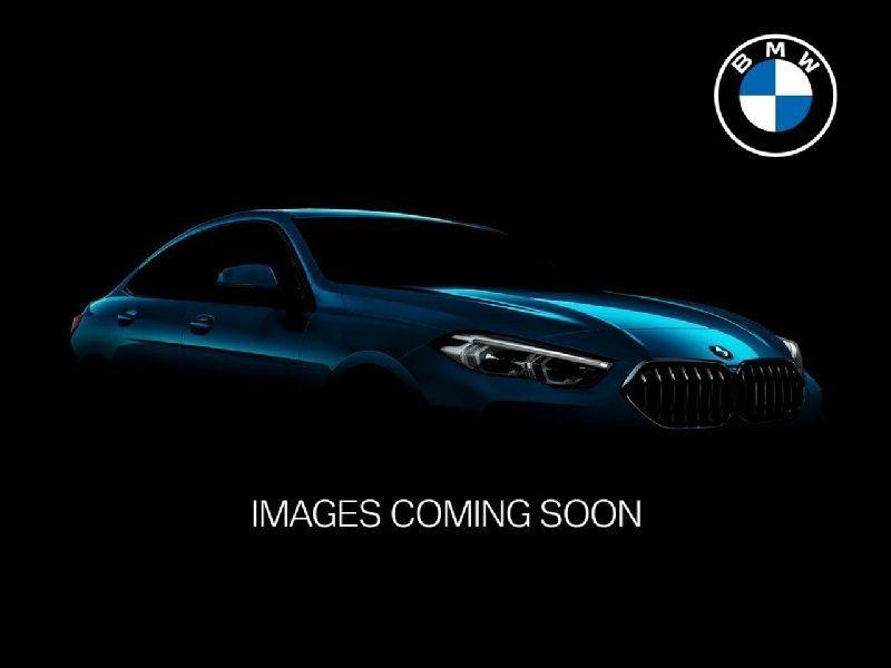 BMW 1 Series 116d SE AUTO