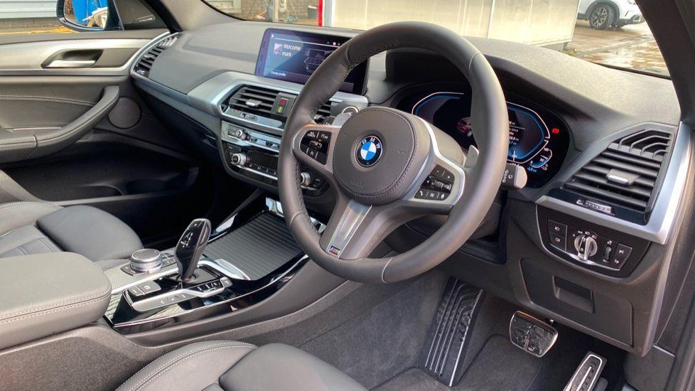 Image 5 - BMW xDrive30e M Sport (MT20MLO)