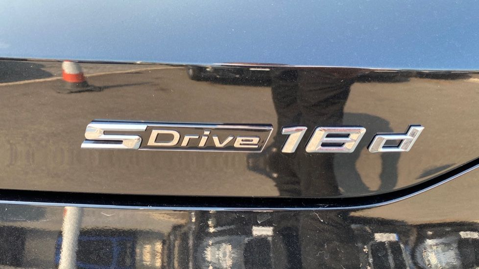 Image 23 - BMW sDrive18d M Sport X (CX20JYL)