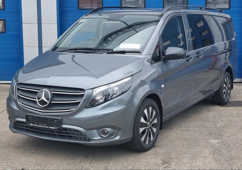 Mercedes-Benz Vito Crew Cab 116 E Automatic - Order for 2022