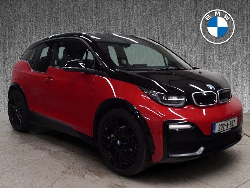 BMW i3 i3s 120Ah