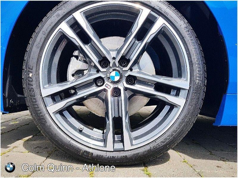 Used BMW 1 Series 116d M Sport Auto (2020 (202))