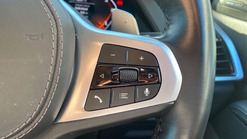 Image 13 - BMW M50d (DG19XKD)