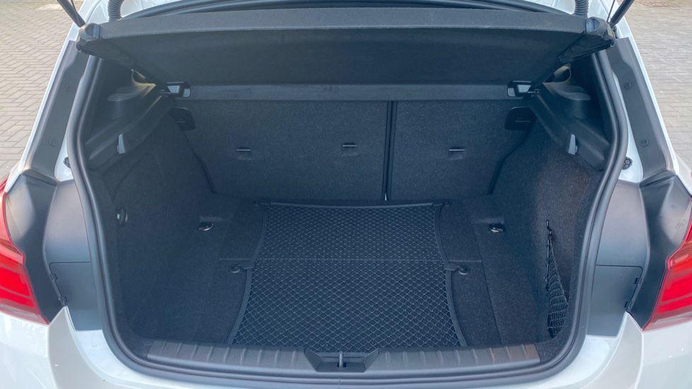 Image 15 - BMW 116d M Sport Shadow Edition 5-door (CY19FSZ)