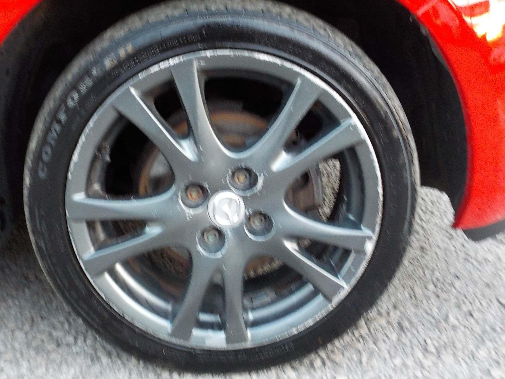 Mazda Mazda2 1.3 TS 3dr (a/c)