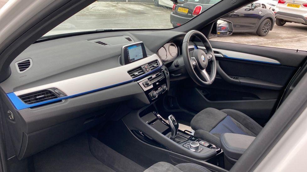 Image 6 - BMW sDrive18i M Sport (MM18LOD)