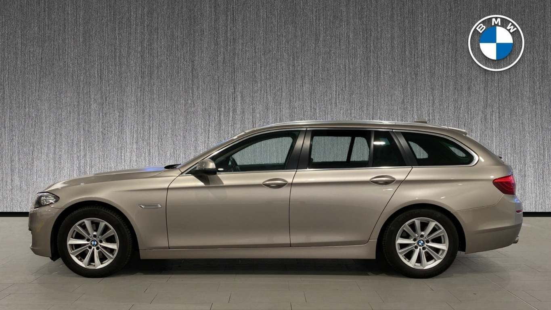 Image 2 - BMW 520d SE Touring (CY16SXZ)