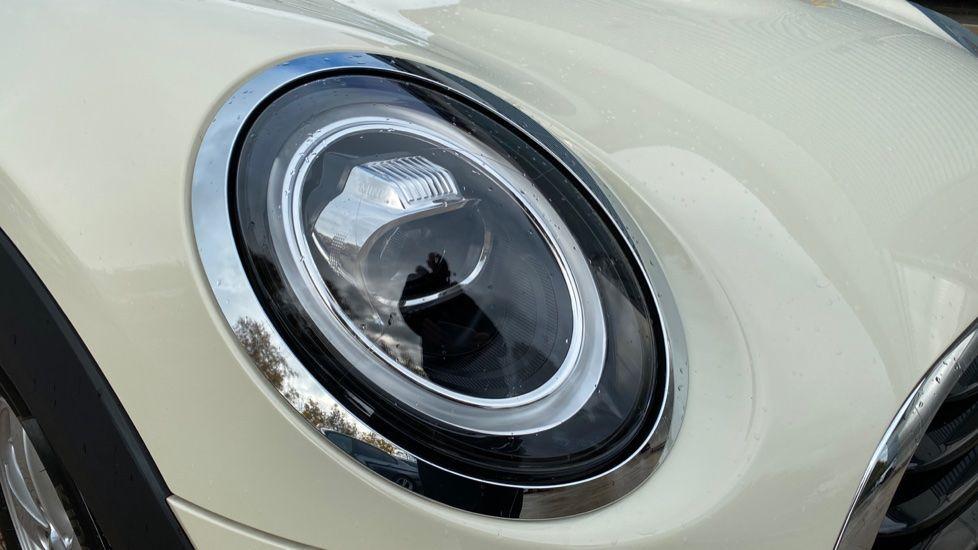 Image 23 - MINI Hatch (MX69WTM)