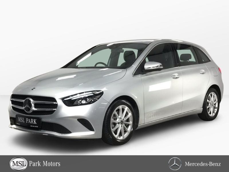 Mercedes-Benz B-Class 200d Sport Automatic - Cruise Control - LED Headlights - Reversing Camera - Multi-Functional Steering Wheel - Dynamic Driving Modes