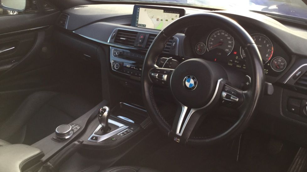 Image 13 - BMW Coupe Competition Package (DA18PZR)