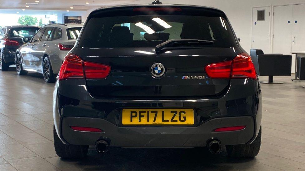 Image 15 - BMW M140i 3-door (PF17LZG)