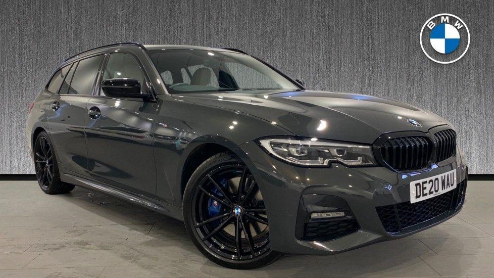 Image 1 - BMW 330d M Sport Pro Edition Touring (DE20WAU)