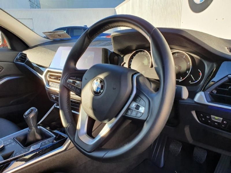 Used BMW 3 Series 320d SE (2020 (201))