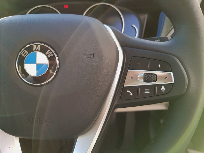 Used BMW 3 Series 318d Sport Saloon (2021 (211))