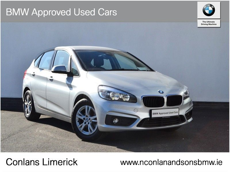 BMW 2 Series Active Tourer 218d SE Active Tourer