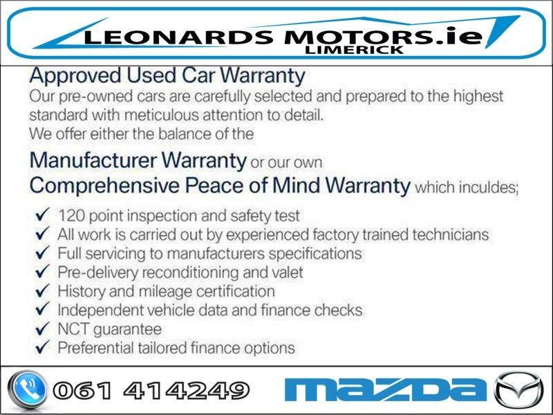 Used Ford Mondeo TITANIUIM PLUS 1.6TD (2014 (141))