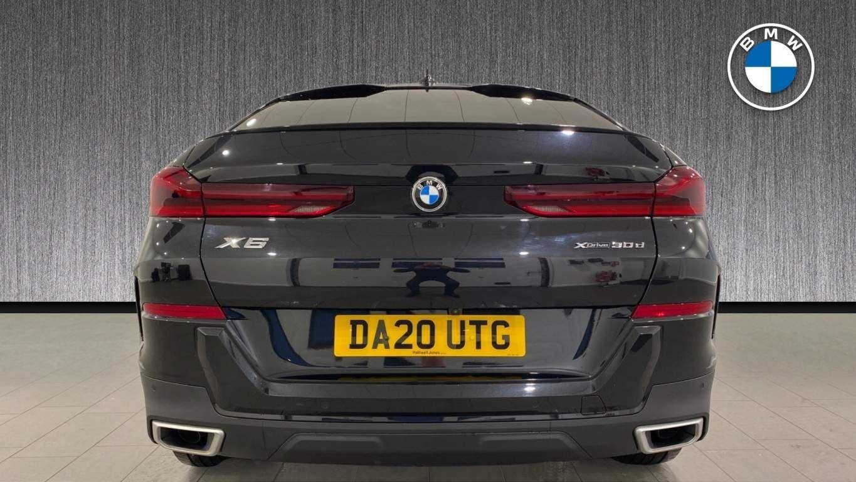 Image 15 - BMW 3.0 30d Sport Auto xDrive (s/s) 5dr (DA20UTG)