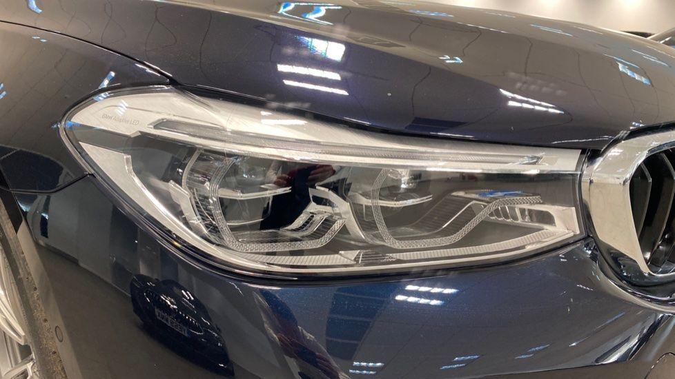 Image 22 - BMW 630d M Sport GT (PJ20FRN)