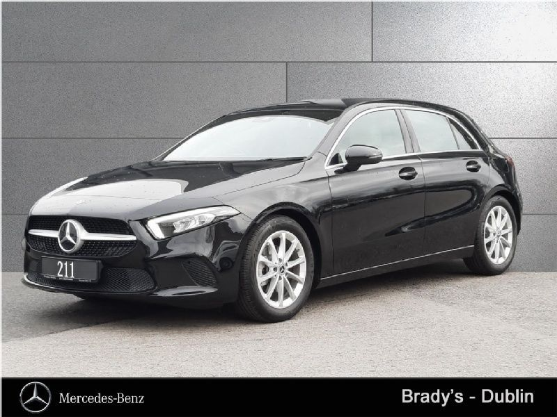 Mercedes-Benz A-Class 180p A/T--Progressive--**NEW**