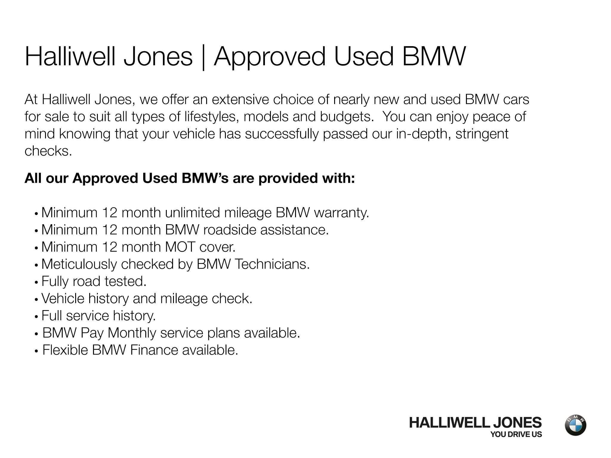 Image 2 - BMW X1 xDrive18d SE (CX63YHH)
