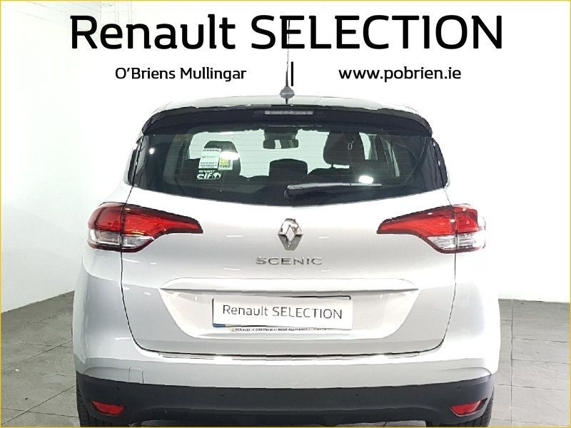 Used Renault Scenic ICONIC BLUE DCI 120 MY1 (2019 (192))