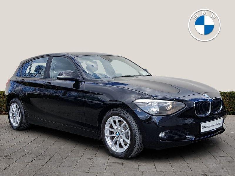 BMW 1 Series 114d SE 5 door Sports Hatch
