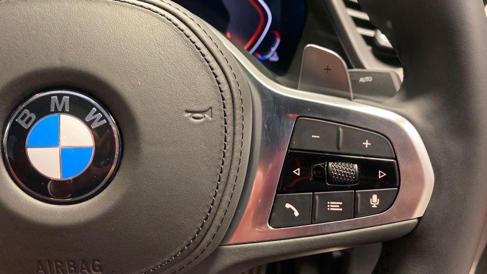 Image 18 - BMW 220d M Sport Gran Coupe (YG20XDW)