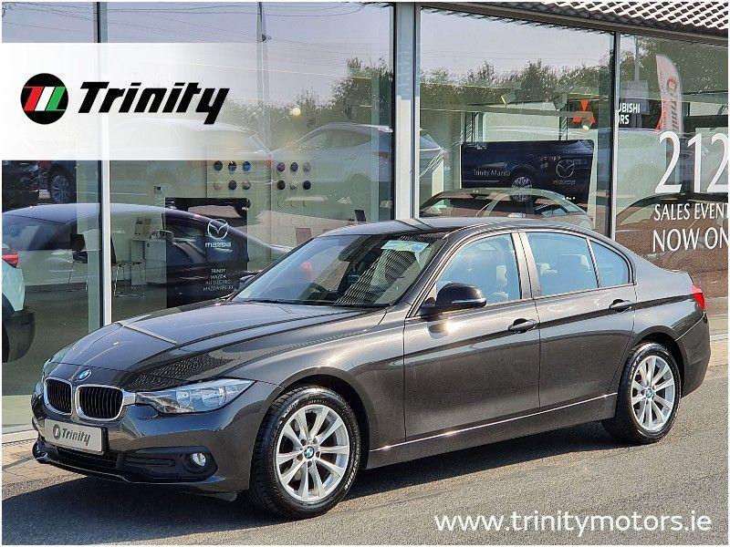 BMW 3 Series 316 SE ** STUNNING CAR ** HUGE SPEC ** TRINITY MOTORS **