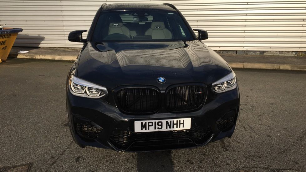 Image 19 - BMW Competition (MP19NHH)