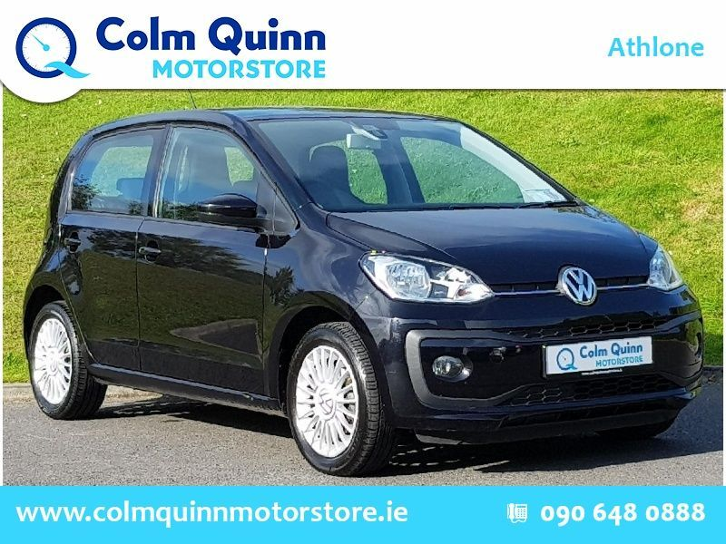 Volkswagen up! MOVE 1.0 75HP 5DR Petrol