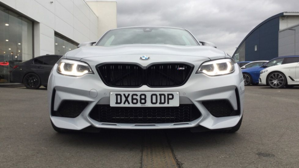 Image 4 - BMW Competition (DX68ODP)