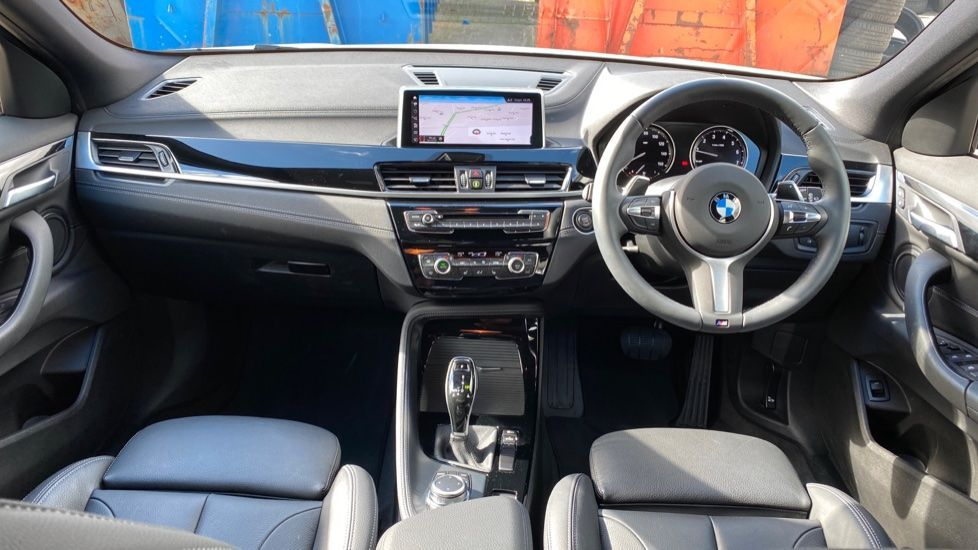 Image 4 - BMW sDrive20i M Sport (MF69JNV)