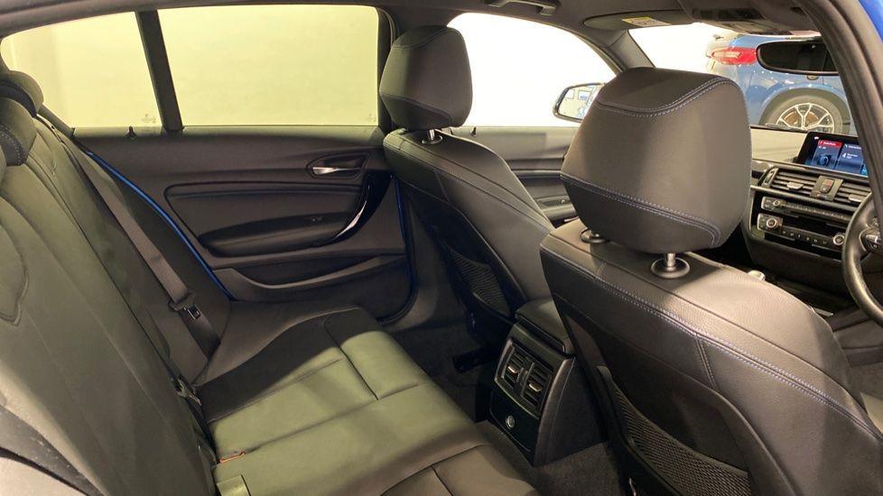 Image 11 - BMW 120d M Sport Shadow Edition 5-door (PO19WSY)