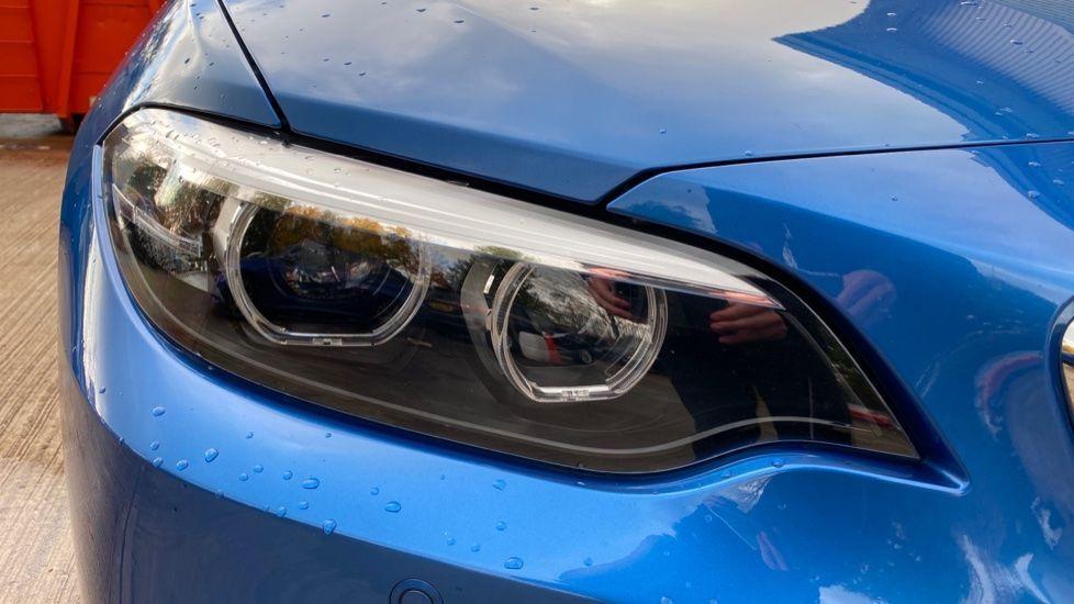 Image 20 - BMW 218i M Sport Coupe (MV68CCN)