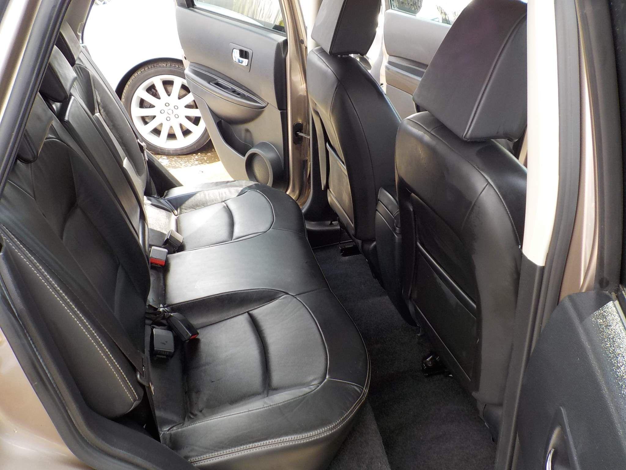Nissan Qashqai 1.6 Tekna 2WD 5dr