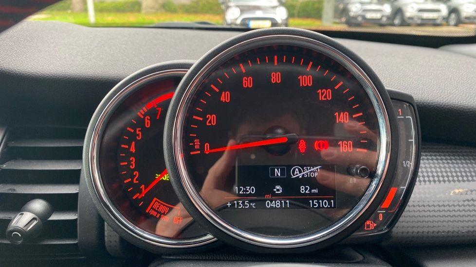 Image 9 - MINI Hatch (PF69CPU)