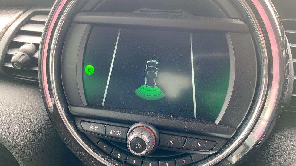 Image 40 - MINI Hatch (DK20JZR)