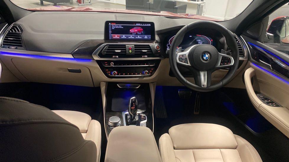 Image 4 - BMW xDrive30d M Sport (PJ20RLZ)