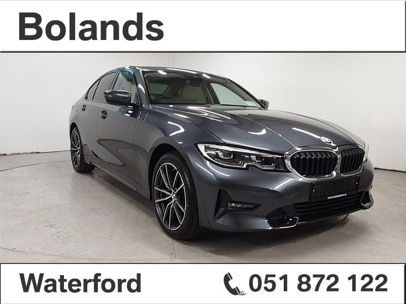 BMW 3 Series 318d Sport select  From €128 Per Week