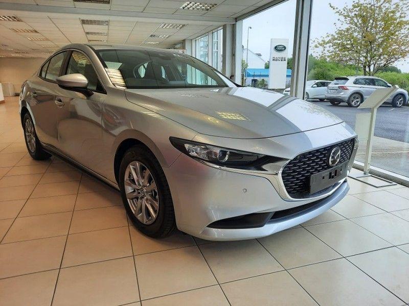 Mazda Mazda3 1.8 DIESEL GS-L SALOON
