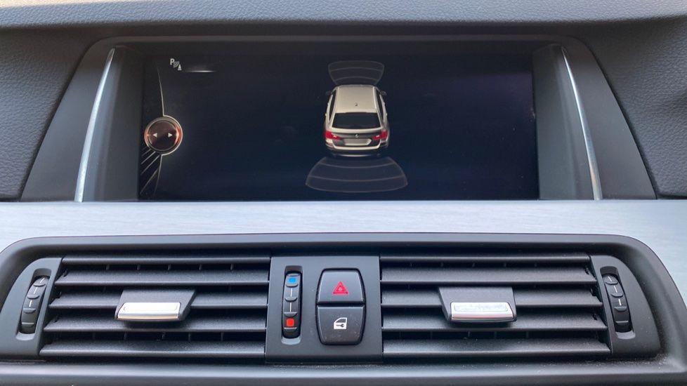 Image 20 - BMW 520d SE Touring (YF65WWD)