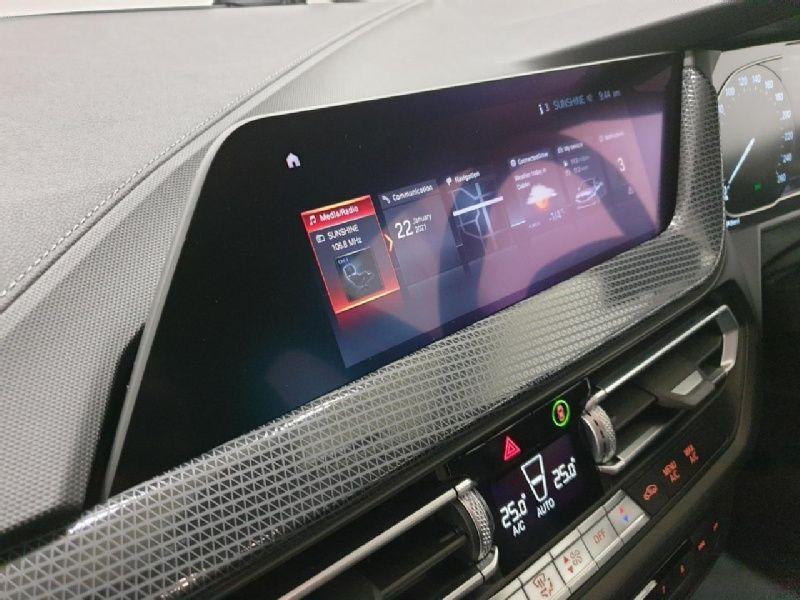 Used BMW 1 Series 116d Sport (2021 (211))